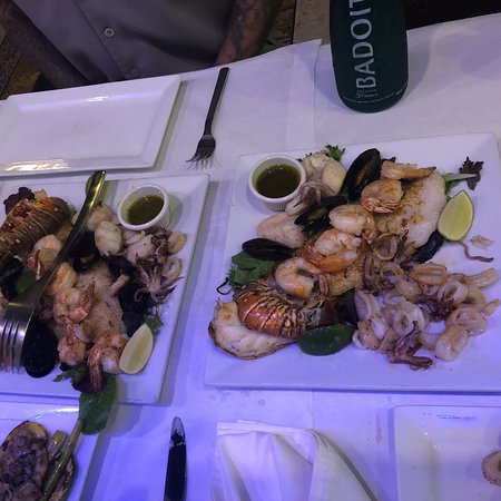 Fifi's Seafood Restaurant: photo0.jpg