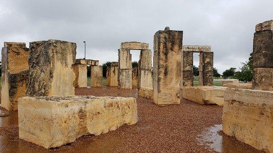 Stonehenge Replica, Odessa - TripAdvisor