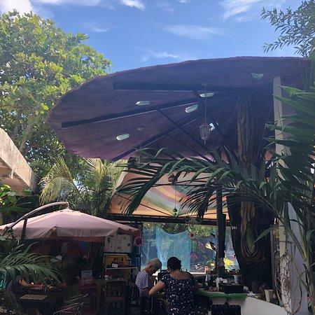 El hongo: Excelente lugar!