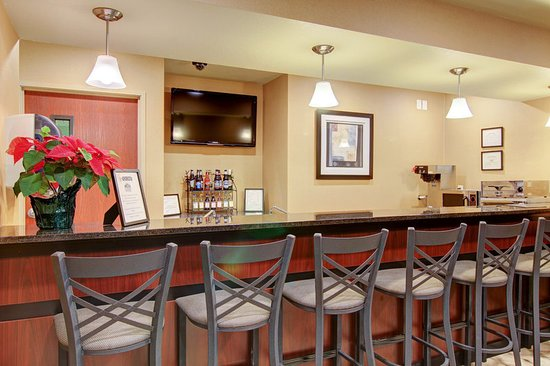 Steele, ND: Bar/Lounge