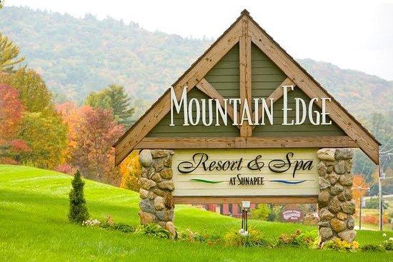 Mountain Edge Resort & Spa at Sunapee: Exterior