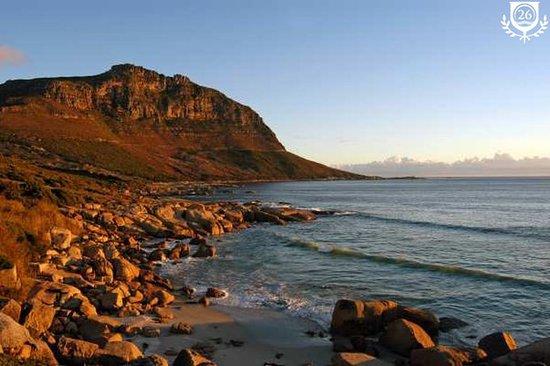 Llandudno, South Africa: Beach