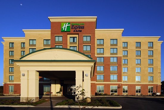 Small Discount For Caa Aaa Members Review Of Holiday Inn Express