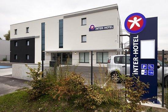 Villenoy, France: Exterior