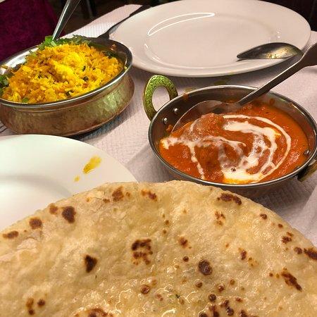 Annapurna Restaurant: photo0.jpg