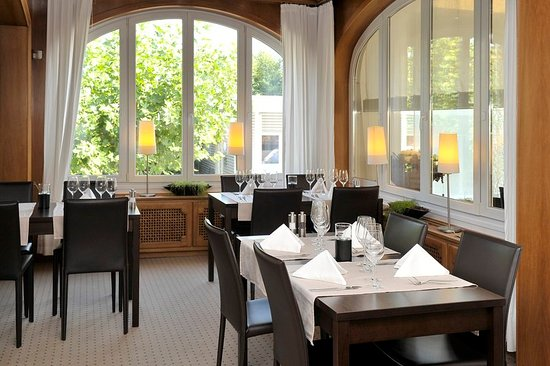 Oberentfelden, Schweiz: Restaurant