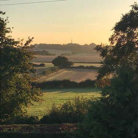Coombe Bissett, UK: photo1.jpg