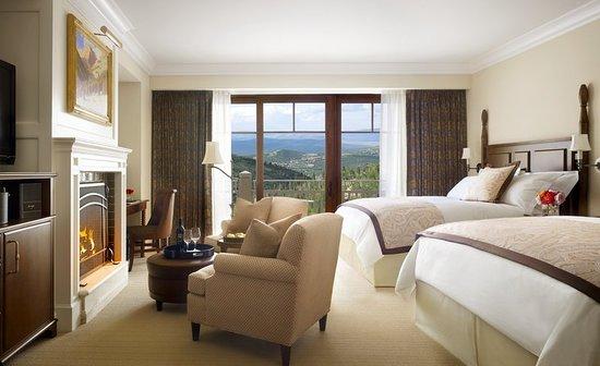 Montage Deer Valley: Guest room