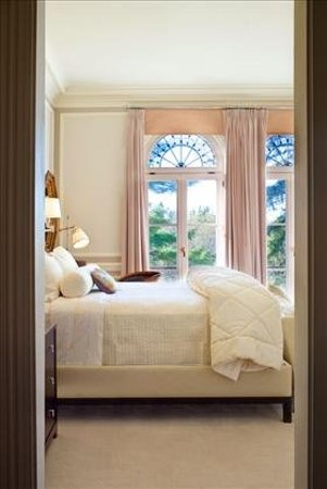 Glenmere Mansion: Guest room