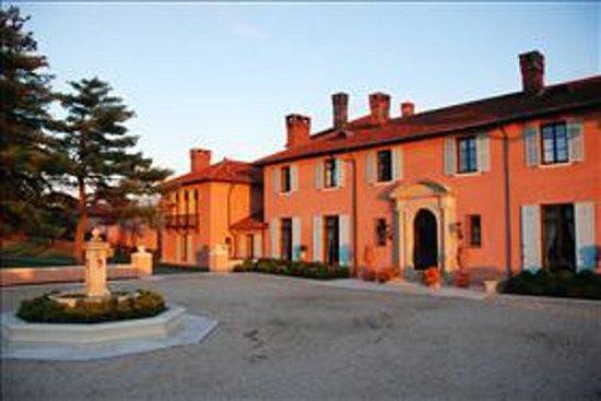 Glenmere Mansion: Exterior