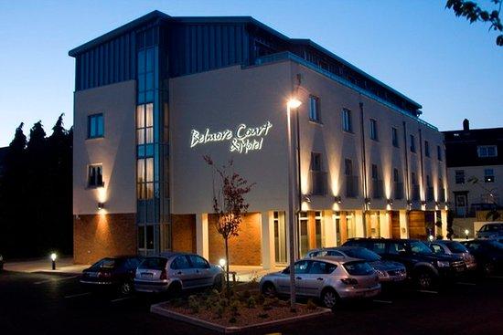 Belmore Court Motel: Exterior
