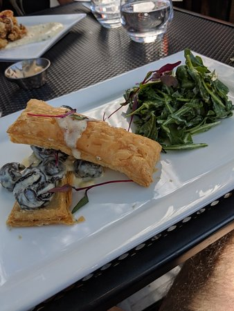 Beauharnois, Canada: Bistro Fernand
