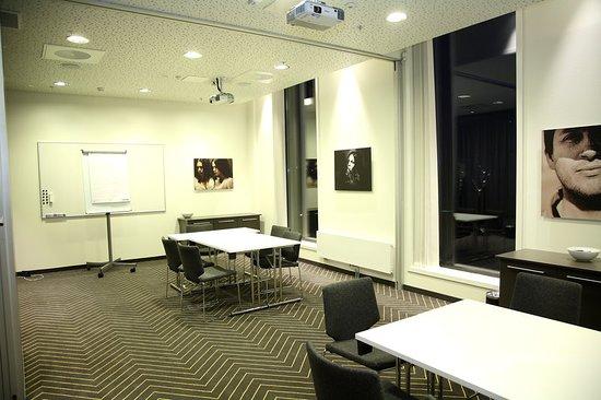 Namsos, Norway: Meeting room