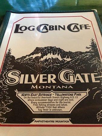 Silver Gate Foto