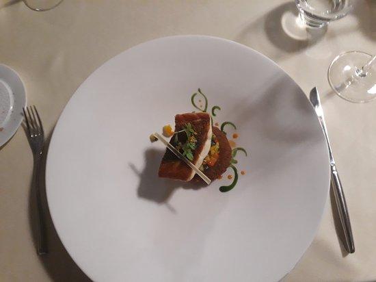Restaurant La Regence-Balavaud: 20180907_130123_large.jpg