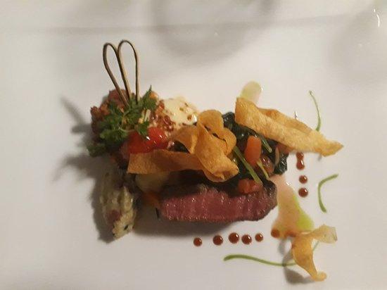 Restaurant La Regence-Balavaud: 20180907_132106_large.jpg