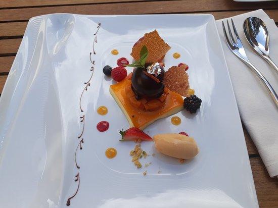 Restaurant La Regence-Balavaud: 20180907_143711_large.jpg