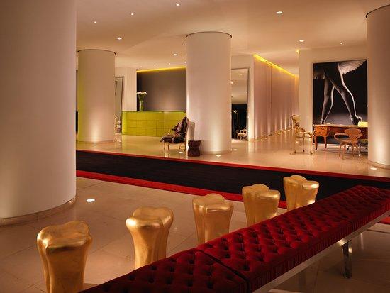 St Martins Lane Hotel Tripadvisor