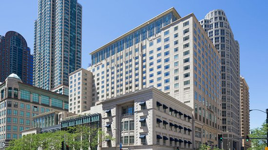 The Peninsula Chicago Updated 2018 Prices Hotel Reviews Il Tripadvisor