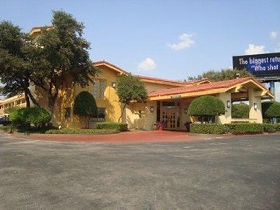 Stay Express Inn Dallas - Fair Park / Downtown : Exterior
