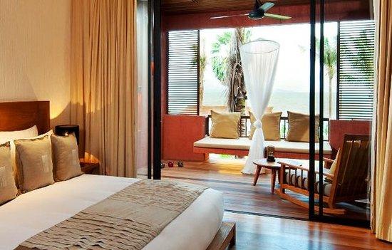 Hansar Samui Resort: Suite