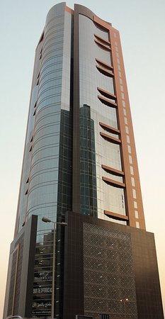 fraser suites diplomatic area bahrain manama hotel reviews rh tripadvisor co uk