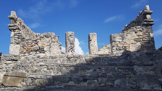 Scorpion's Temple