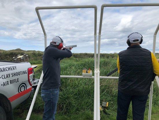 Rosemount Shooting School