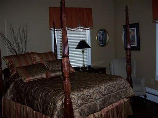 Clinton, NC: Guest room