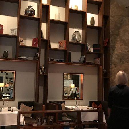 Photo0jpg Bild Von Esszimmer Fine Dining Restaurant In Der Bmw
