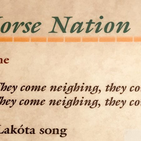 Akta Lakota Museum: photo4.jpg