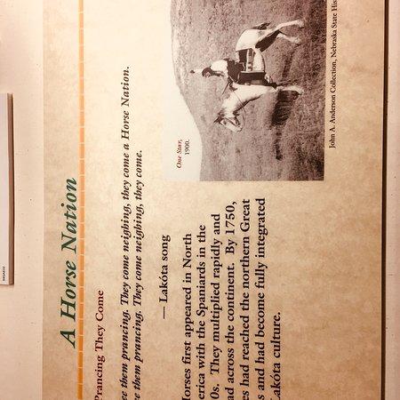 Akta Lakota Museum: photo6.jpg