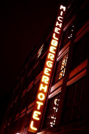 Michelberger Hotel: Exterior