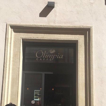 Olimpia Caffè