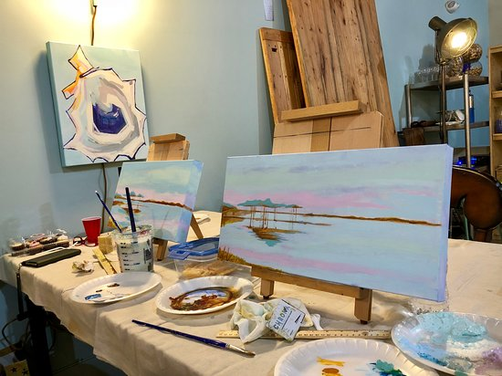 CHROMA/ Kathleen Broaderick Studio & Gallery