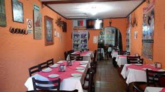 Teziutlan, Meksyk: Parte general