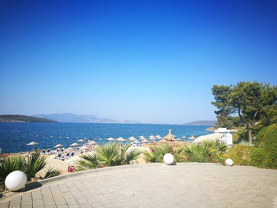 La Blanche Island Bodrum Photo