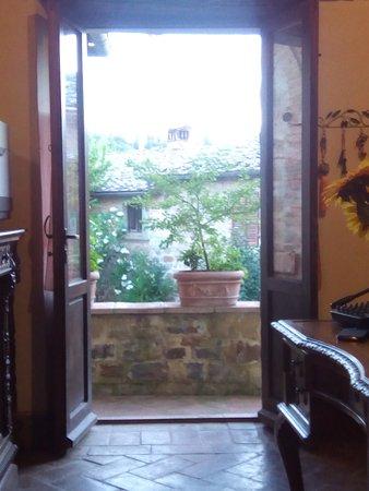 Borgo Carpineto Photo