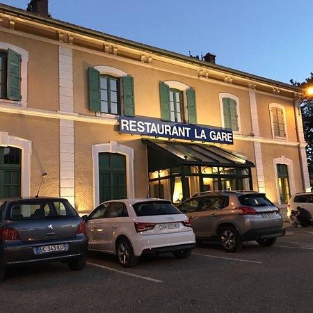 Restaurant La Gare : photo0.jpg