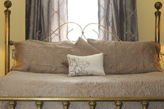 فيكتوريان هاوس: Guest room