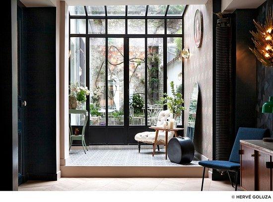 Hotel Henriette Paris Reviews