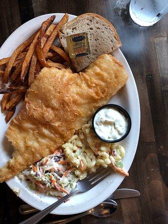 Lancaster, NY: Fish Fry