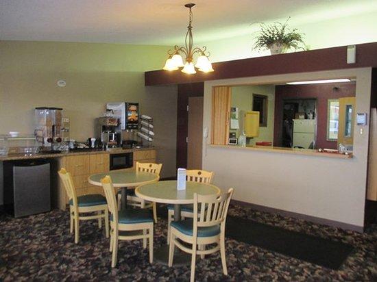 Windom, MN: Restaurant