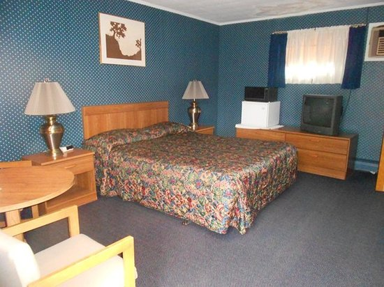 Westmoreland, NY: Guest room