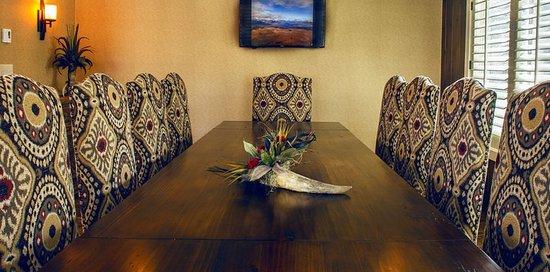 Jackson Hole Lodge: Meeting room
