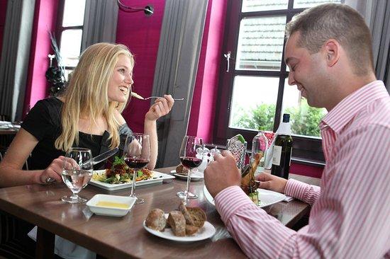 Mijdrecht, Belanda: Restaurant