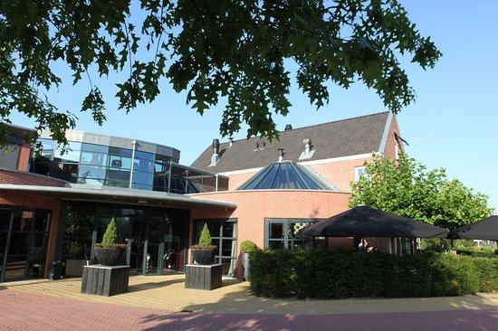 Mijdrecht, Belanda: Exterior