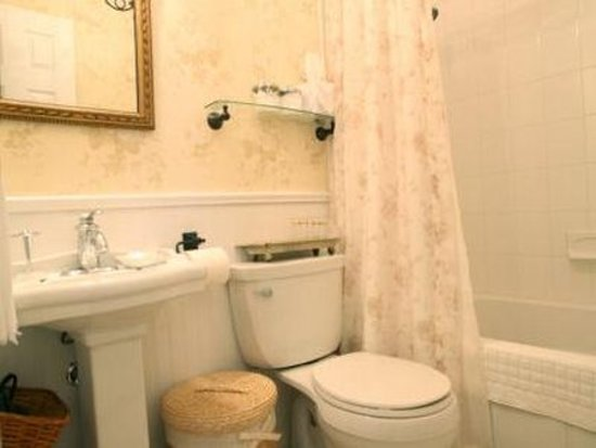 East Quogue, NY: Guest room