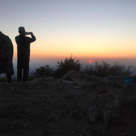 Yueguan Peak
