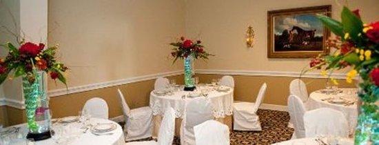 Merry Acres Inn: Meeting room